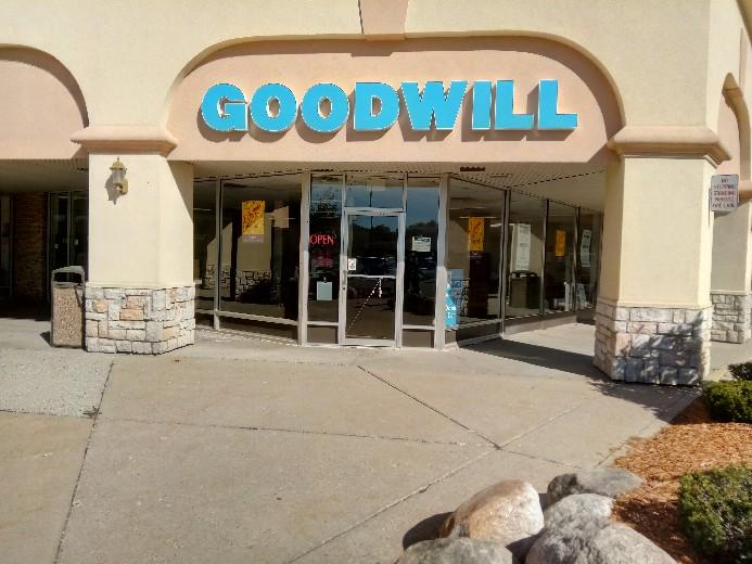 Holt Plaza Donation Center - Goodwill Industries of ...