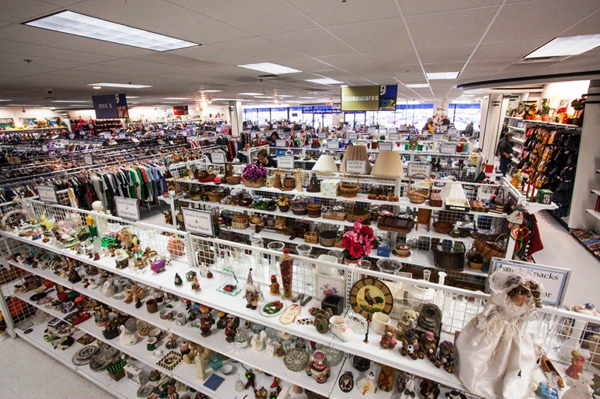 Shop Goodwill Industries of Central Michigan's Heartland ...